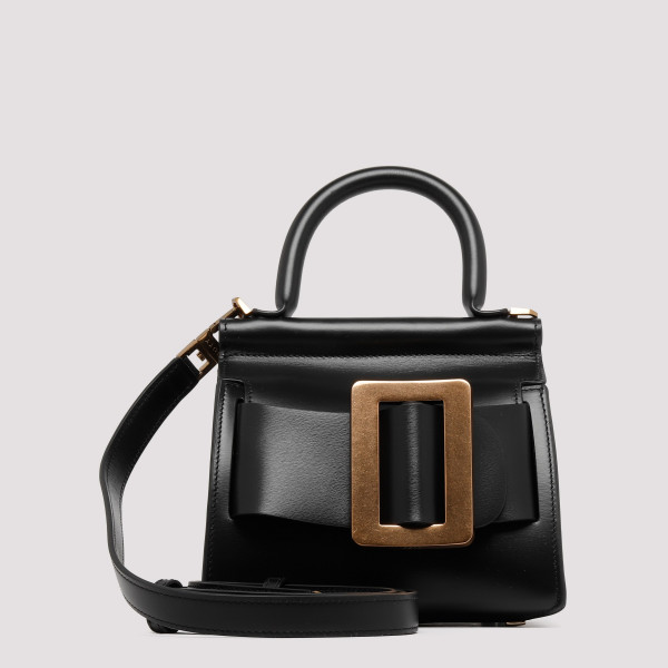 Karl 19 black handbag