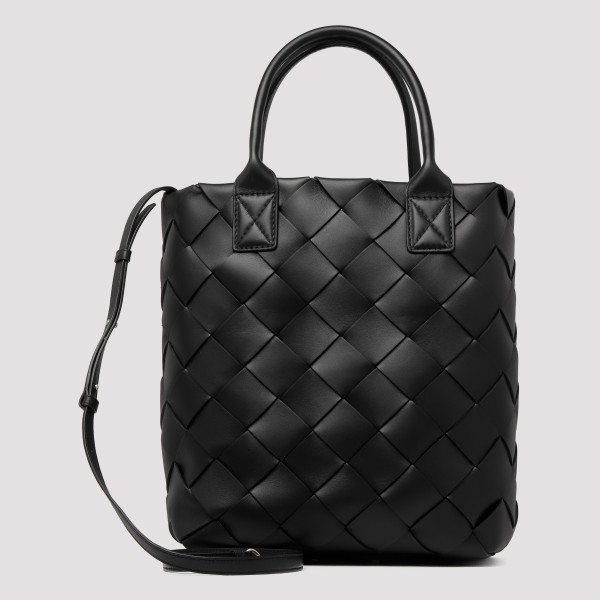 Black leather Maxi Cabat 30...