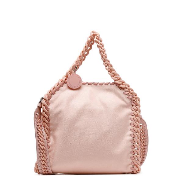 Pink Falabella Candy Mini Tote Bag