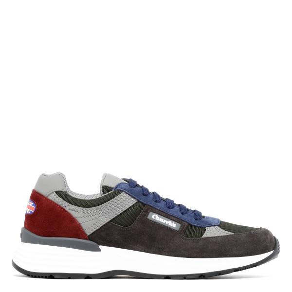 Suede & Mesh Retro Ch873 sneakers