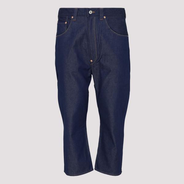 Indigo Westpoint Jeans