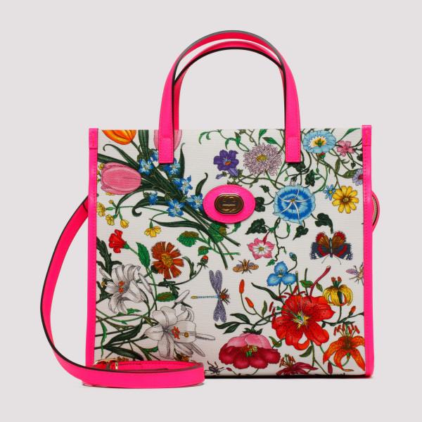 e17dd5395f3 Flora medium tote bag