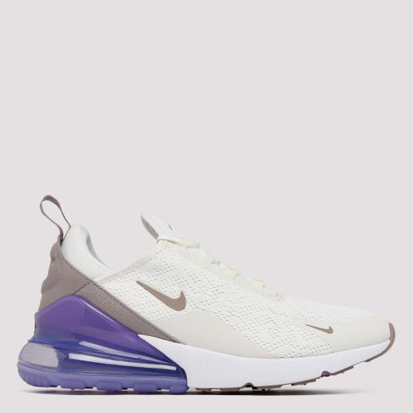 Air Max 270 white and...