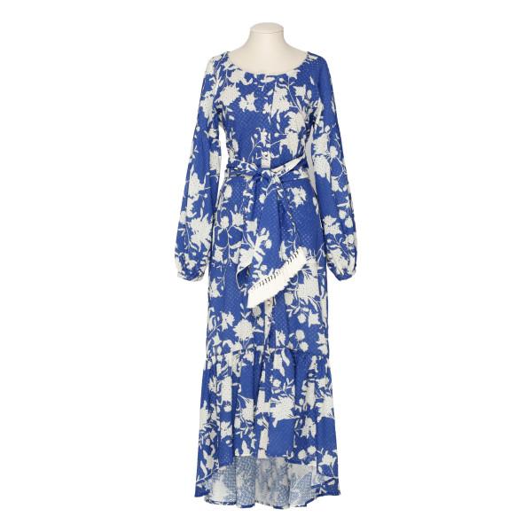 Lost In flowers print dress