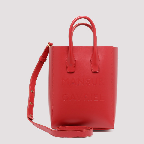 Red Logo NS Tote