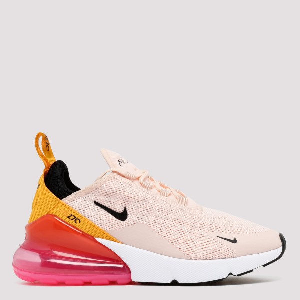 official photos 7b62b e6cb8 Air Max 270 coral and pink sneakers