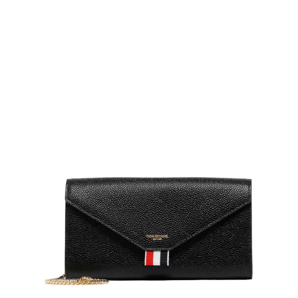 Short chain long envelope wallet