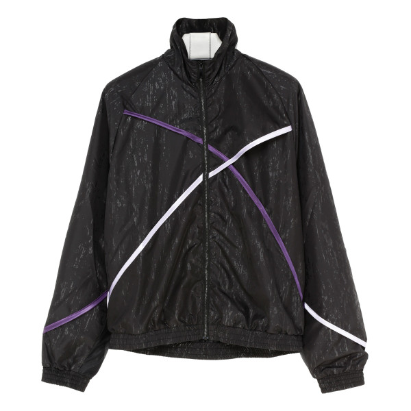 Black Signature 4.0 Track Jacket