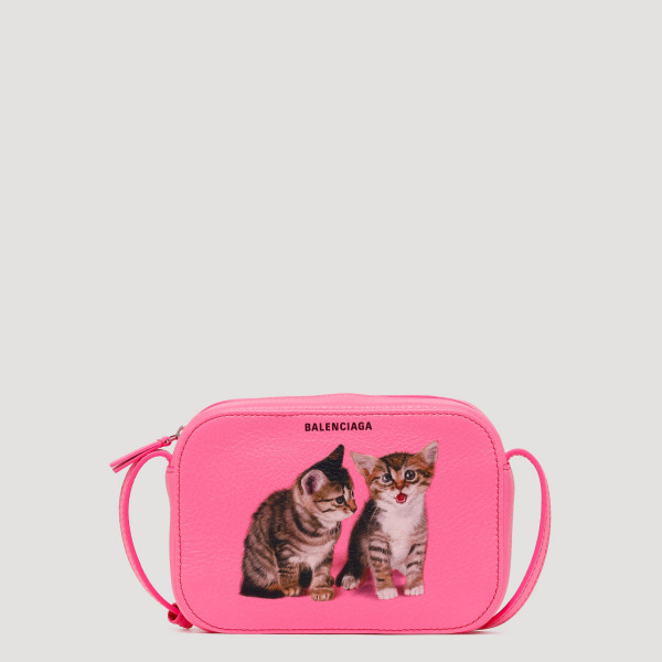Everyday XS pink camera bag...