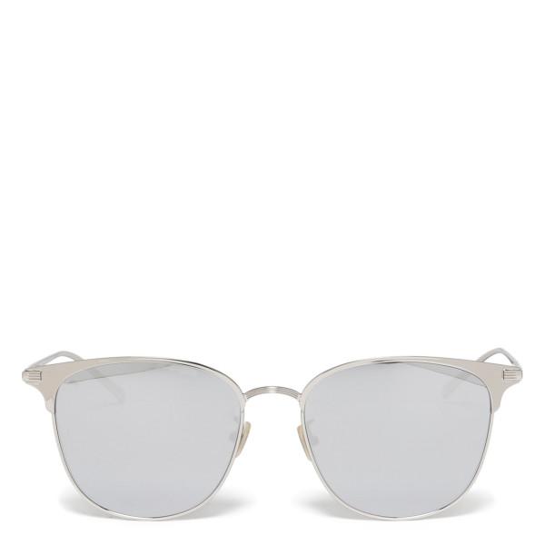Classic SL 202/K Slim black sunglasses