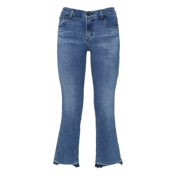 Light Blue high rise jeans