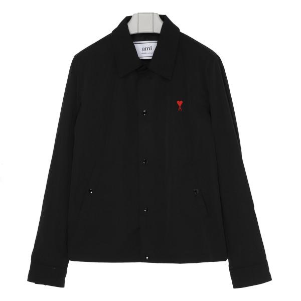 Black Blouson jacket