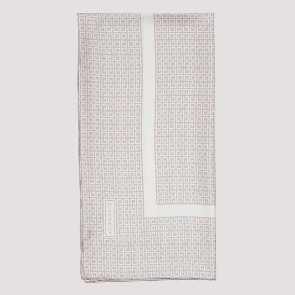4G reversible scarf