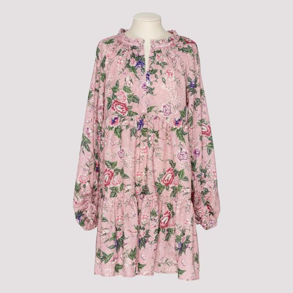 Rosita floral dress