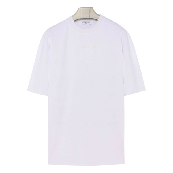 The Rocket white T-shirt