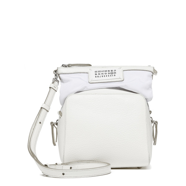 White 5AC Box bag