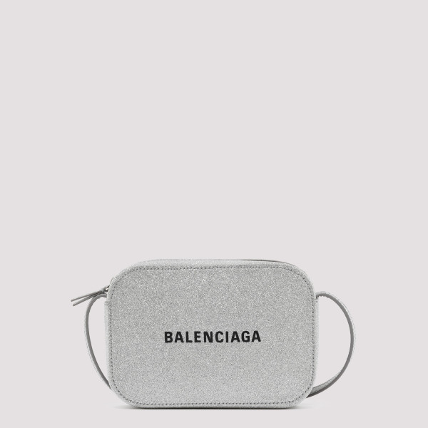 Everyday silver XS camera bag