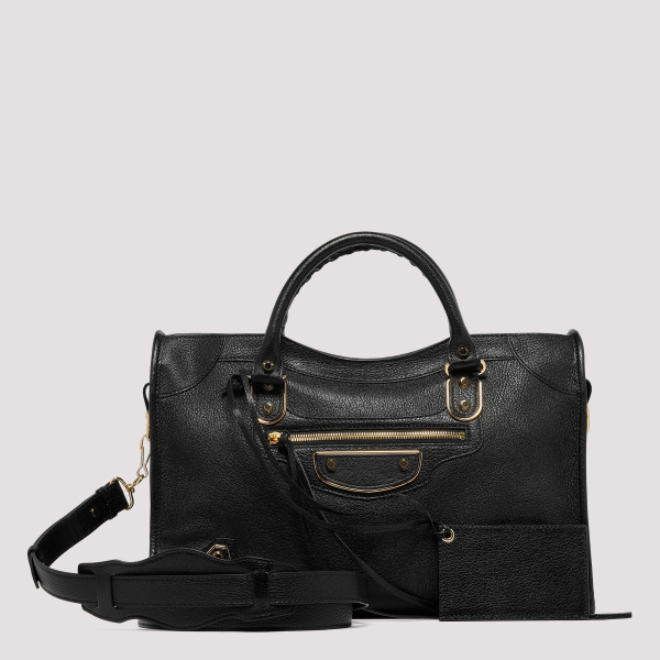 Classic City black bag with...