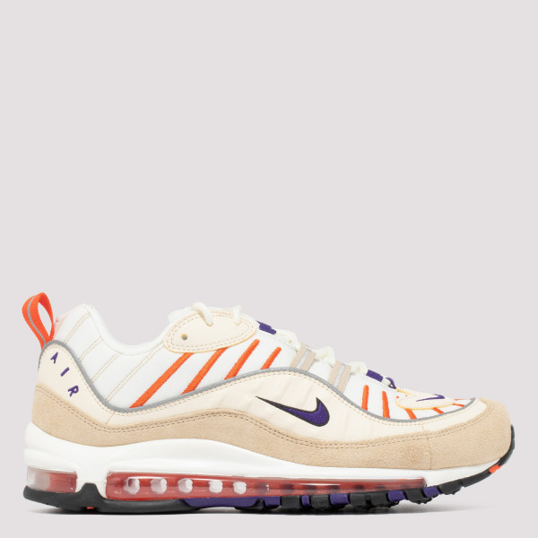 Air Max 98 light cream...
