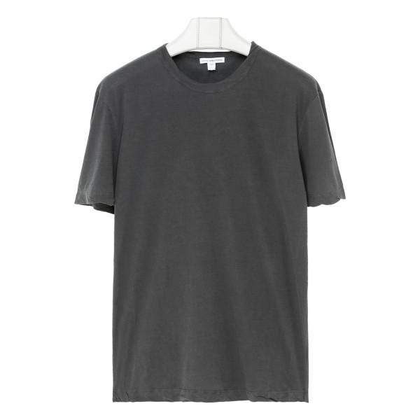 Dark gray classic T-shirt