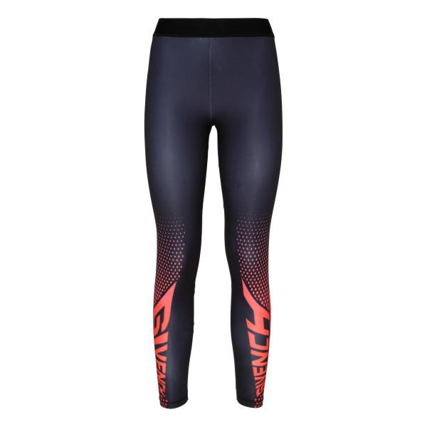Sport leggings with logo