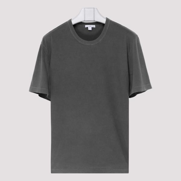 Carbon gray T-shirt