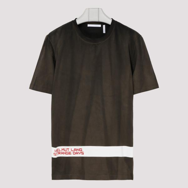 Strange Days T-Shirt
