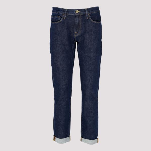 Cobalt Blue jeans