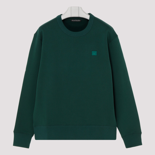 Fairview Fleece Green...