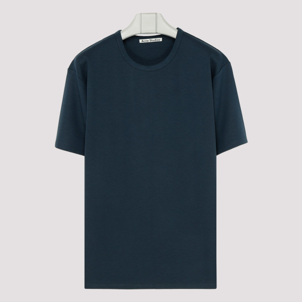 Slate Gray cotton T-shirt
