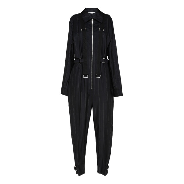 Black Marree Jumpsuit