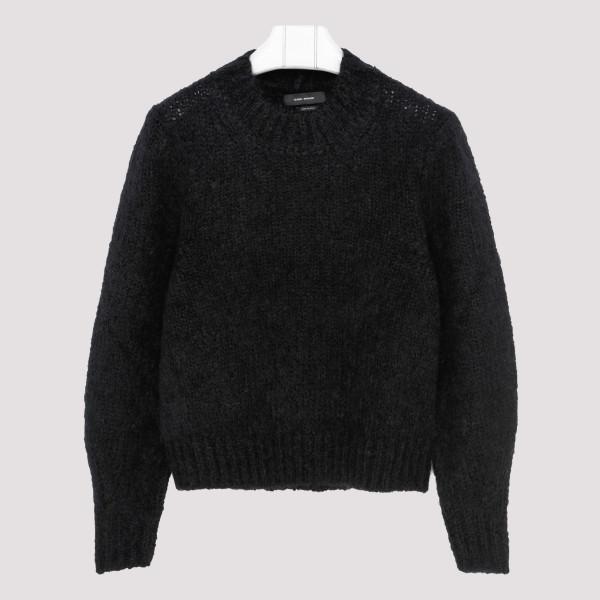 Black Ivah sweater