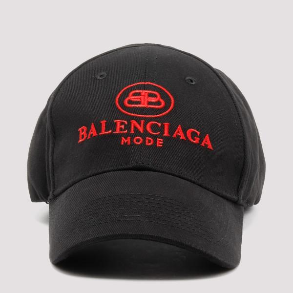 BB mode black cap
