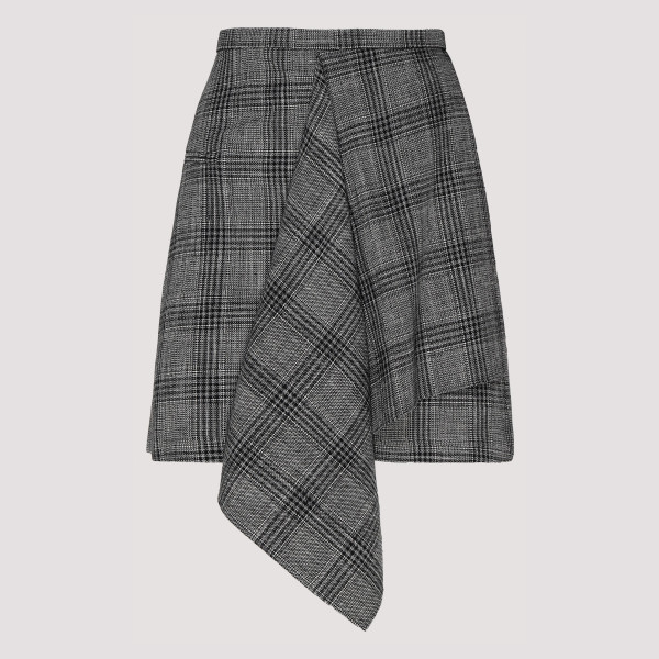 Doleyli Prince of Wales skirt