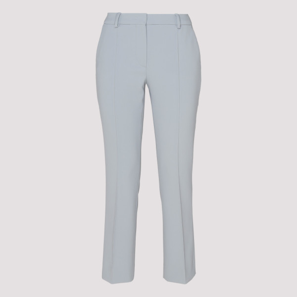 Ligth blue Tailored Flare...