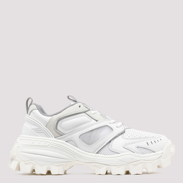 White Volume 3 sneakers