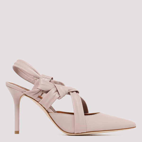 Dusty pink Winona pumps