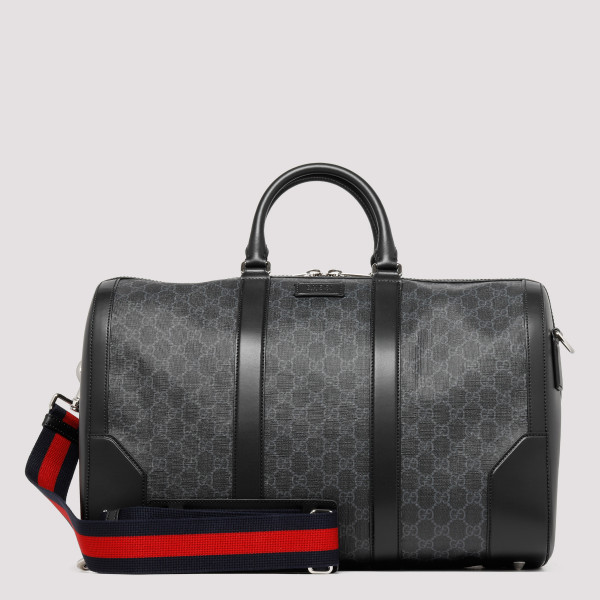 Soft GG Supreme carry-on duffle bag