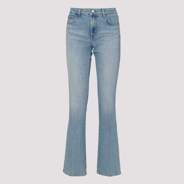 Sallie blue denim jeans