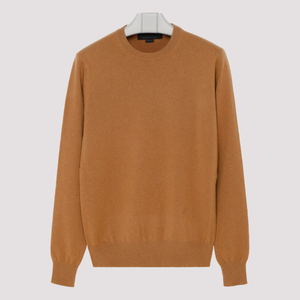 Camel cashmere and wool...
