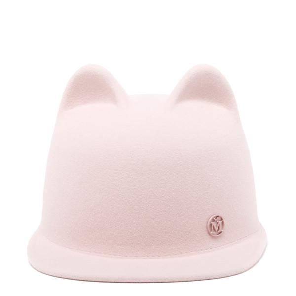 Jamie baby pink cap