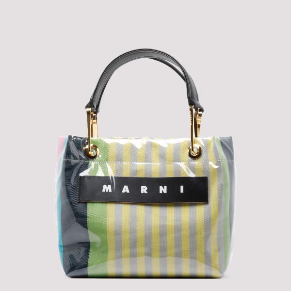 Glossy Grip shopping bag