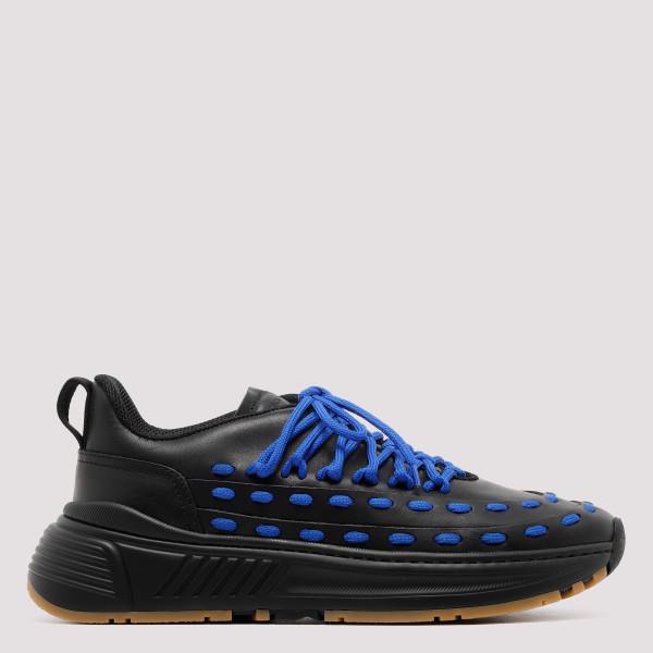 Speedster black and blue...