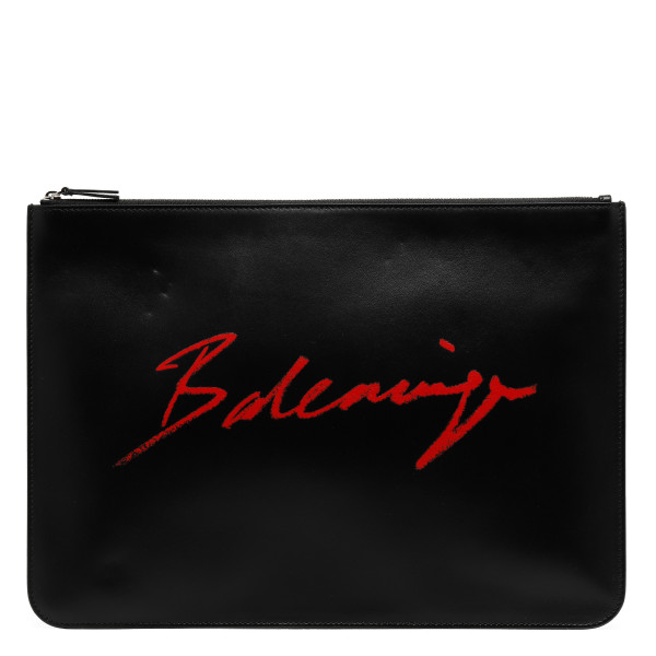 Everyday logo pouch