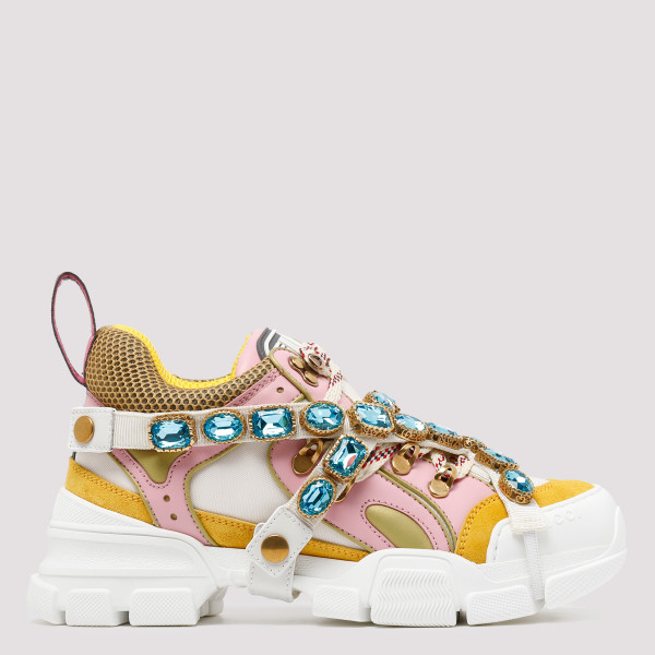Flashtrek sneakers with...
