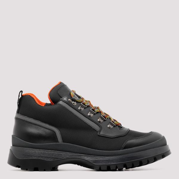 Black Hiking shoes