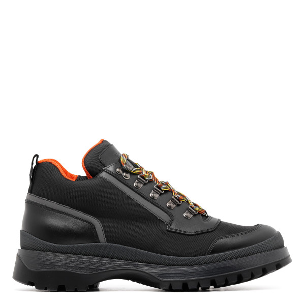 Black Hiking shoes