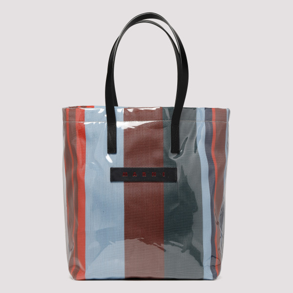 Glossy grip bag
