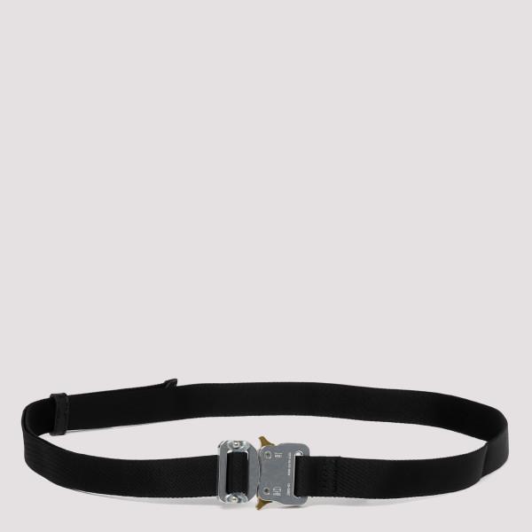 Black Rollercoaster belt