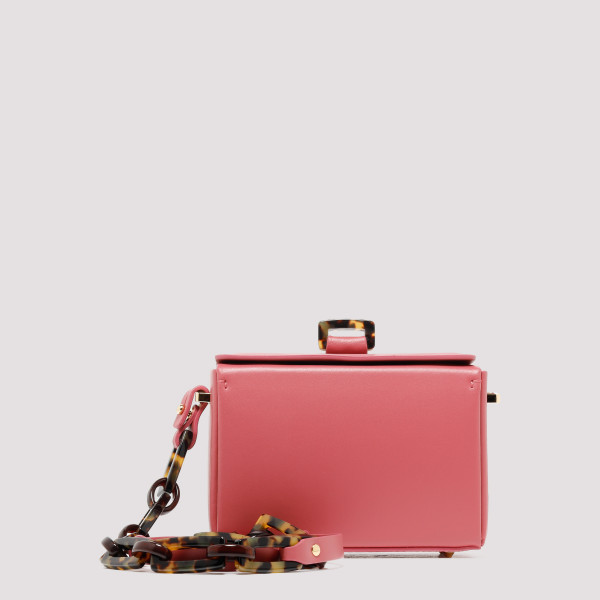 Pink Cerea crossbody bag